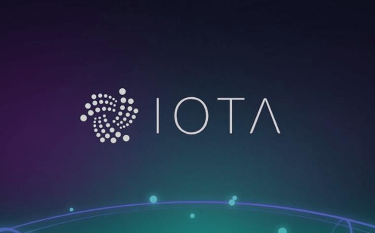 IOTA - Economy of Things Platform