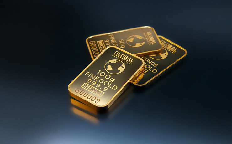 Supply Chain Transparency for the Gold Mining Industry