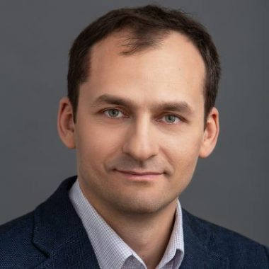 CEO at Unicsoft - Aleksey Zavgorodniy