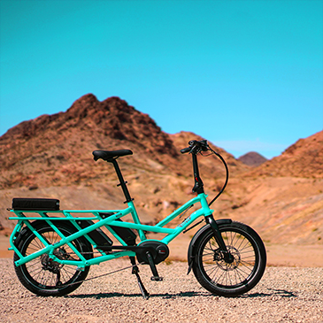 Smart Mobility Embedded System for E-Bikes