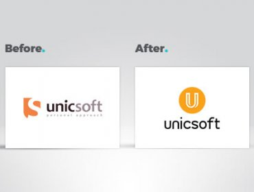 Unicsoft Brand Change