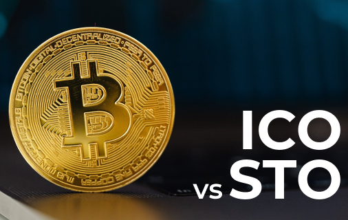 ICO vs STO — What Is The Difference?
