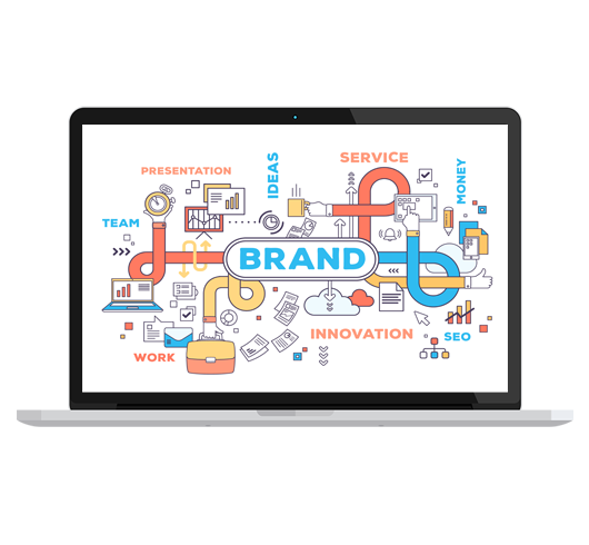 BRAND MANAGEMENT SYSTEM