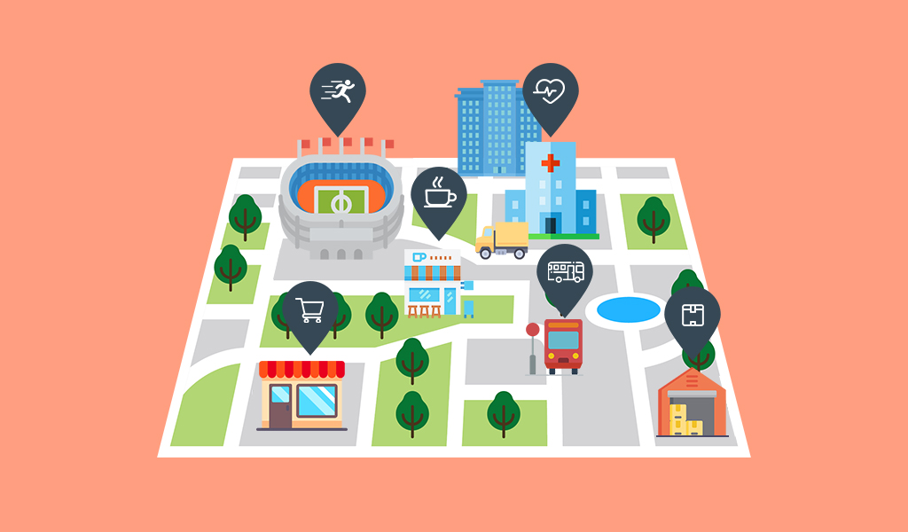 Spatial & Geolocation Data What Power Does It Have for Your Business