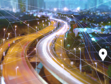 Spatial & Geolocation Data What Power Does It Have for Your Business cover