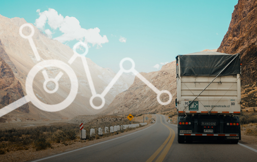 How Big Data Analytics Helps Reduce Supply Chain Management Costs cover
