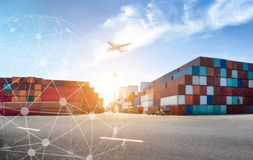 Unicsoft Contributes to ICONET's Project Modernizing the Supply Chain Through the Physical Internet