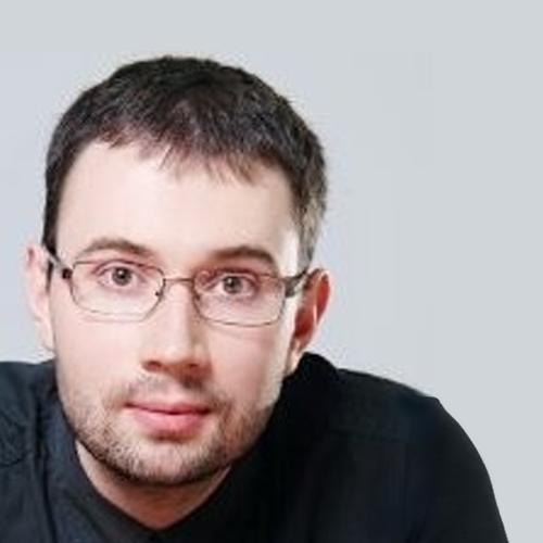 Oleksandr Andrushenko